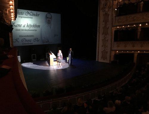 Gálakoncert a Miskolci Nemzeti Színházban