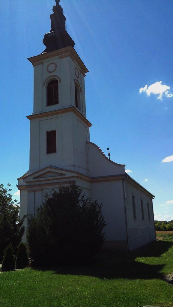 apostag-reformatus-templom