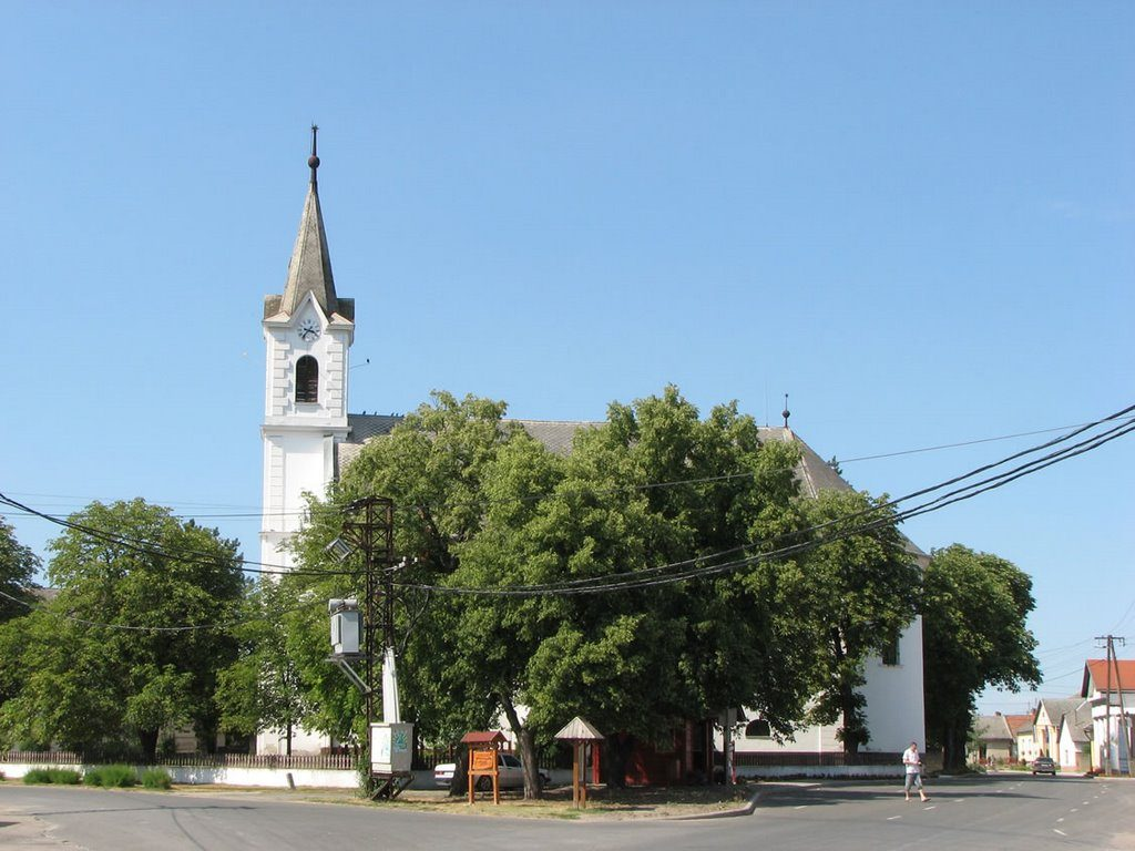 bolcske-reformatus-templom