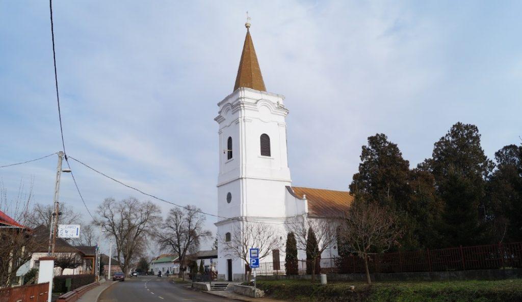 buj-reformatus-templom