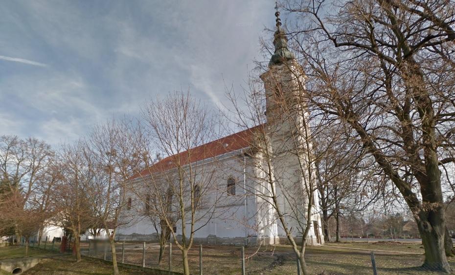 csokoly-reformatus-templom