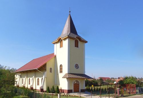 felsopakony-reformatus-templom
