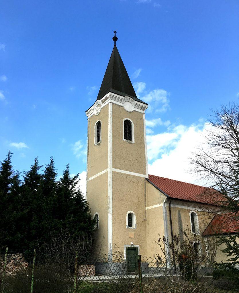 iszkaszentgyorgy-reformatus-templom