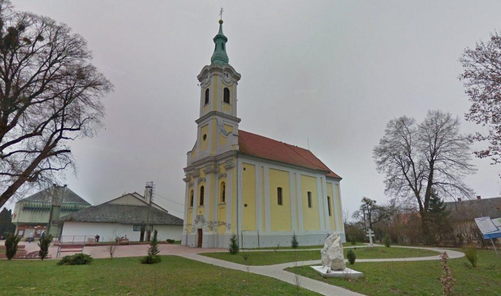 letenye-romai-katolikus-templom