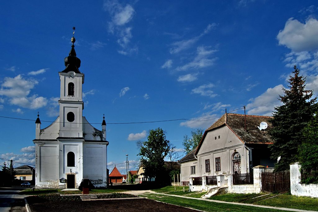 makad-reformatus-templom