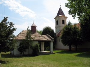 pilismarot-reformatus-templom