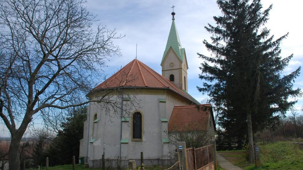 szeleste-romai-katolikus-templom