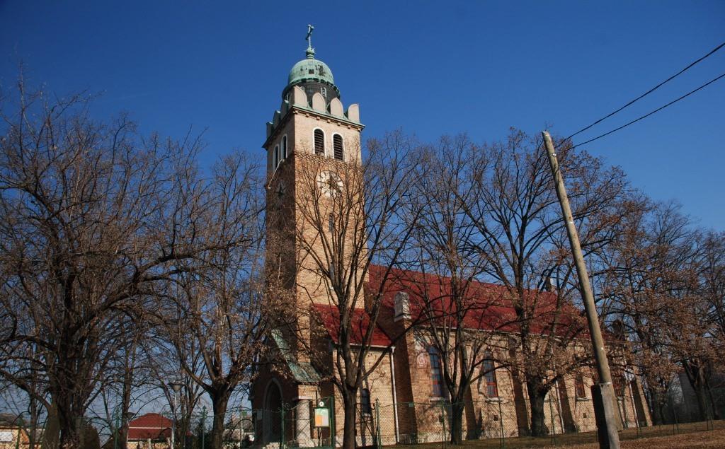nagytarcsa-evangelikus-templom