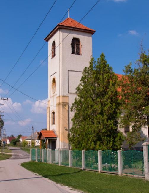 sarkeresztur-reformatus-templom